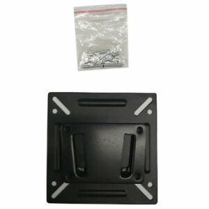 Kleine LCD-Pylon 14-32 Zoll TV-Halterung Universal Wandhalterung TV-Rack
