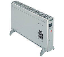 Termoconvettore  Caldorè Vortice 800/1200/2000W Riscaldamento 70211
