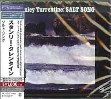STANLEY TURRENTINE-SALT SONG -JAPAN Blu-spec CD B63