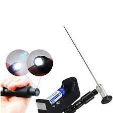 Fda Portable Handheld Led Cold Light Source 10w Fit For Storz Wolf Endoscopy