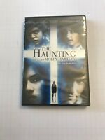 The Haunting of Molly Hartley (DVD, 2009, Checkpoint Sensormatic Widescreen)