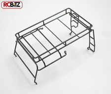 10th RC4WD ADVENTURE METAL Roof Rack LANDROVER corpo D90 gelande Toy Z-C0024 Gabbia