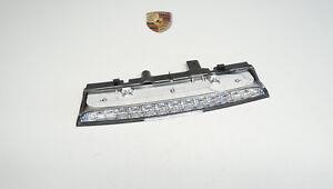 Porsche 981 Cayman Supplemental Brake Light Rear Fog Lights Backing Lights