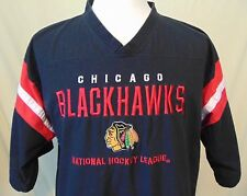 Chicago Blackhawks National Hockey League NHL Shirt Men's Size XL