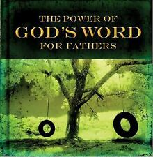 The Power Of God's Word For Fathers BRAND NEW Free Gift