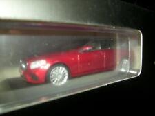 1:43 iScale Mercedes-Benz E-Klasse T-Modell/Estate Designo Hyazinthrot S213 OVP