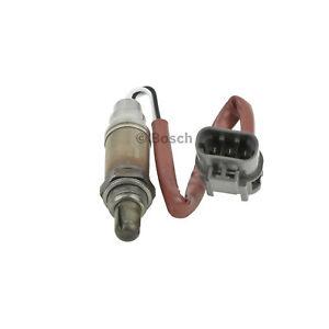 Bosch Oxygen Lambda Sensor F 00H L00 102 fits Nissan Pulsar 2.0 SSS (N15)