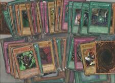 Lotti misti di carte gioco collezionabili Yu-Gi-Oh!