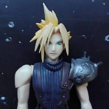 Figurine Final Fantasy VII (FF7) - Cloud Strife - Square Enix - rare