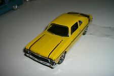 GMP 1970 Yenko Deuce Chevrolet Nova LT 350, 1:43 SCALE
