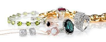 Chrisette Jewellery