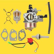 Carburetor Carb Gaskets Fuel filter Kit For Honda GX390 13HP Engines New US