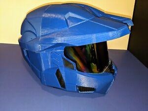 Halo Master Chief Helmet Kit