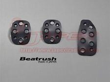 LAILE Beatrush Foot Pedal Set for SUZUKI SWIFT SPORT ZC31S S48041PS-AK