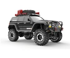 1:10 Scale Everest GEN7 PRO RC Monster Truck Electric 4WD 2.4GHz Black New