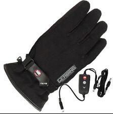 Gerbing Winter Textile Motorcycle Gloves
