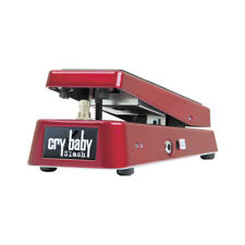 Dunlop SW-95 Slash Signature Cry Baby Wah Pedal , New!