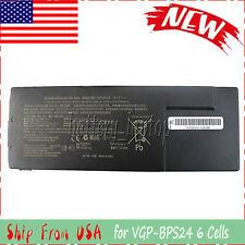New listing Laptop Battery For Sony Svs1312G3Ew, Svs1312H3Es, Svs1312J3Ew, Svs1312K3Ew