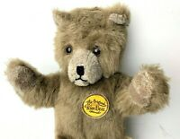 """Vintage 1978 The Original Teddy Bear by Ideal Toy Corp Plush Stuffed Animal 16"""""""