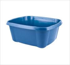 Cucina lavello bacino in Plastica Piatto Pan Wash Vasca da Bagno bacino bagno lavanderia 10l