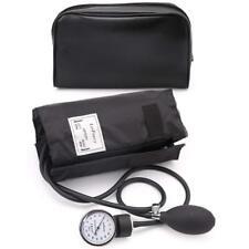 Sphygmomanometer Manual Arm Blood Pressure Monitor BP Cuff Gauge Tester Machine