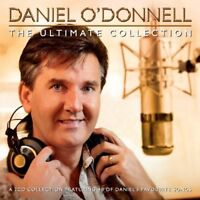 DANIEL O'DONNELL The Ultimate Collection 2CD BRAND NEW
