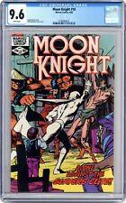 Moon Knight #18 CGC 9.6 1982 3740964022