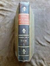 1816.17.CHAMBRE DES DEPUTES.PROJET DE LOI + 27 DISCOURS SUR LIBERTE DES JOURNAUX