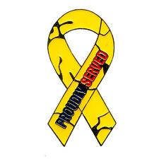 US Army - Air Force - Navy - Marine - Coast Guard Ribbon USA Pin Anstecker 0715