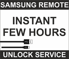 Unlock Code For UK EE T-Mobile Orange Samsung Galaxy A2 A3 A5 SM-A202F A7