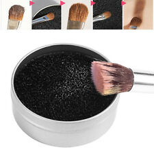 Reiniger Pinsel Pinselreiniger Reinigung Schwamm Makeup Cleaner