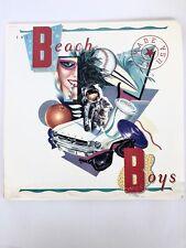 Record Album The Beach Boys (2) Albums Dennis Wilson Capitol Records Stbk-12396