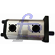 New Tandem Hydraulic Pump For Kubota Tractor M4700 M8200