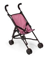 Bayer Chic 2000 601 70 Mini-coche de Muñecas 'roma' Jeans Pink