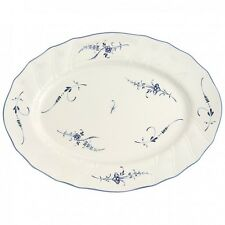 Villeroy & Boch 10-2341-2920 Vieux Luxembourg Piatto ovale 36 cm