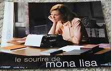 Photo exploitation cinéma Lobby card 2002 SOURIRE DE MONA LISA Kirsten Dunst 1