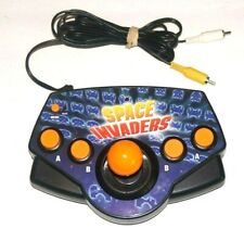 Space Invaders 5-in-1 Plug & Play TV Game by Radica (2003)