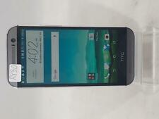 HTC One M8 0P6B160 32GB AT&T T-Mobile Unlocked Android Smart Cellphone GRAY R830