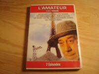 DVD : L AMATEUR SOS FERNAND   ( Collection Fernandel )