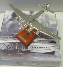 """Focke-Wulf 200 """"Condor"""" 1937 Chrome , 1/200 , Atlas , Metall  , *NEU*"""