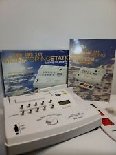 Sun and Sky Monitoring Station Radio Shack 28-281 science fair EUC COMPLETE