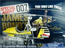 CORGI LITTLE NELLIE GYROCOPTER MODEL 1:36 JAMES BOND ONLY LIVE TWICE 04603 R0