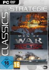 PC Computer Spiel ***** Men of War: Red Tide ****************************NEU*NEW