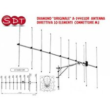 Diamond A-144S10R Antenne Directive