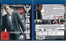 ICARUS --- Blu-ray --- Uncut --- Action --- Dolph Lundgren ---