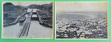 Cigarette Card Ardath Tobacco Co Ltd World Views 1937 Large 95 x 68mm B & W 17
