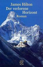 Der verlorene Horizont. Roman. von Hilton, James, Trevor... | Buch | Zustand gut