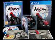 Aragami Signature Edition  (PS4) BRAND NEW SEALED PLAYSTATION 4
