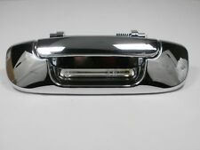 2002-2008 Dodge RAM 1500 CHROME Tailgate Handle 2003-2009 2500 3500 Pickup
