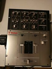Vestax pmc 07 pro mixer VG cond.
